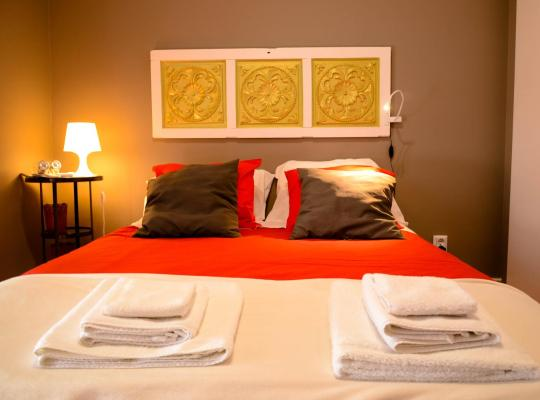 Hotellet fotos: Alvalade II Guest House