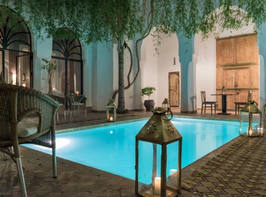Hotellet fotos: Riad Al Assala