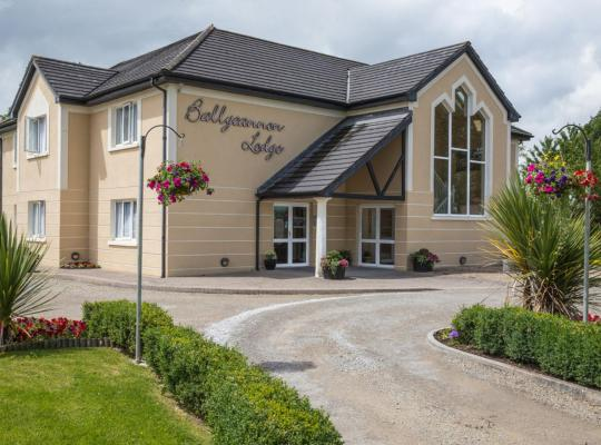 Hotelfotos: Ballycannon Lodge