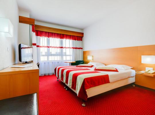 Фотографии гостиницы: Belver Beta Porto Hotel