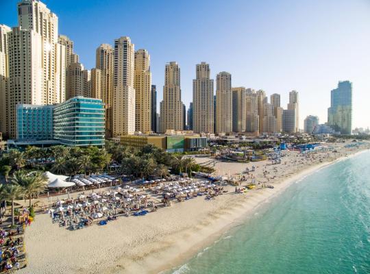 Fotos do Hotel: Hilton Dubai Jumeirah