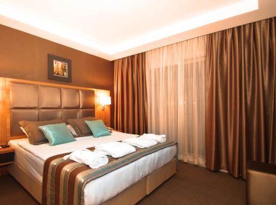 صور الفندق: Efeler Hotel