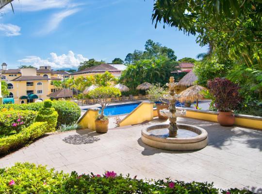 Хотел снимки: Apartotel & Suites Villas del Rio