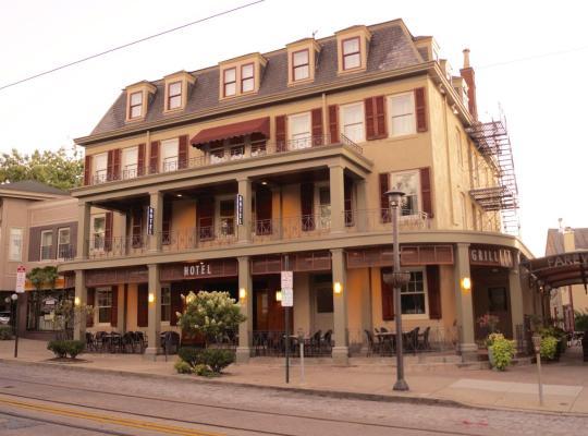 Фотографии гостиницы: Chestnut Hill Hotel