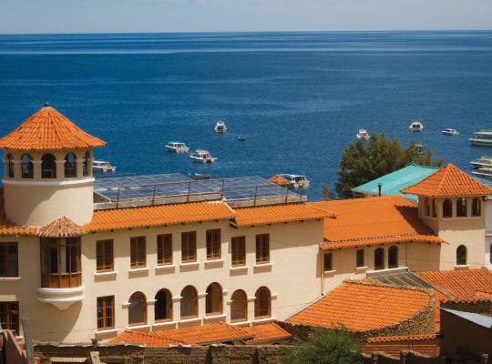 Hotel photos: Hotel Rosario Lago Titicaca