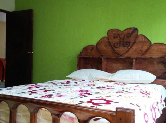 호텔 사진: Hotel Linda Vista 2