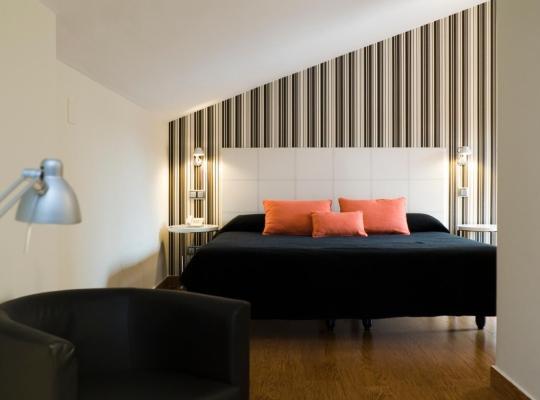 호텔 사진: Posada del Almudí