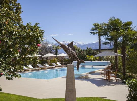 صور الفندق: Boutique-Hotel Remorino