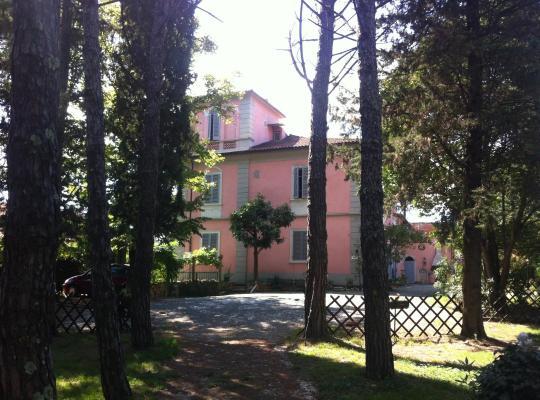 Фотографии гостиницы: Villa Arianna B&B