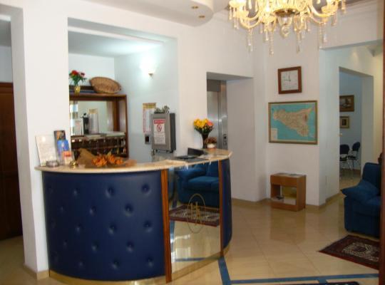 Otel fotoğrafları: Hotel Aosta