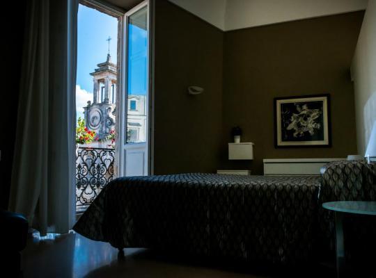 Hotel fotografií: Albergo Del Sedile