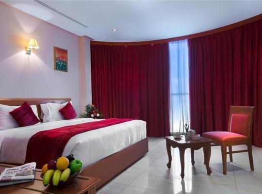 Hotellet fotos: Al Madina Suites Doha