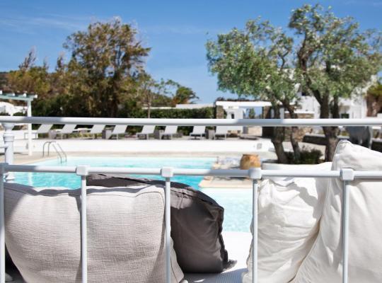 תמונות מלון: Verina Suites
