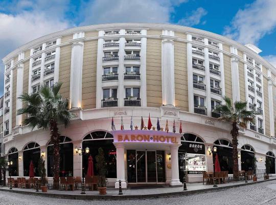 Фотографії готелю: Baron Hotel