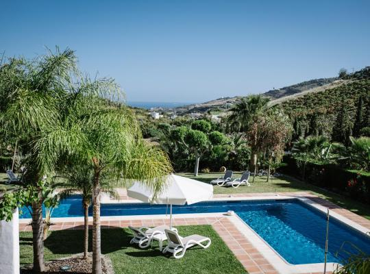 תמונות מלון: La Perla de Frigiliana Bed & Breakfast Deluxe