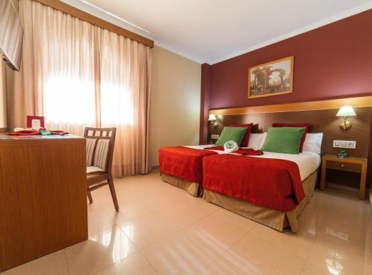 Φωτογραφίες του ξενοδοχείου: Regio 2