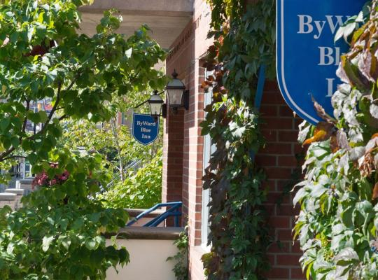 Foto dell'hotel: ByWard Blue Inn