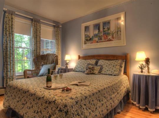 Фотографии гостиницы: Cabernet Inn