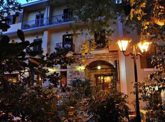 תמונות מלון: Pelias Hotel