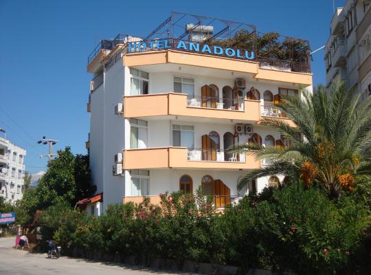 Photos de l'hôtel: Hotel Anadolu