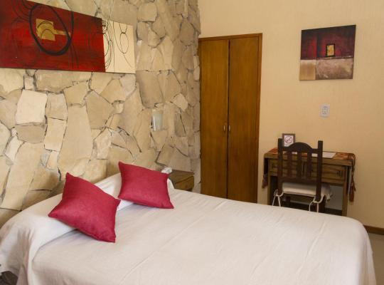 Képek: La Posta Hotel