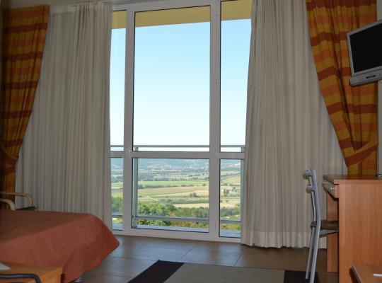 Hotelfotos: Albergo Umbria