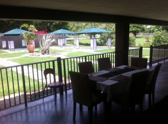 Hotellet fotos: Road Lodge Livingstone
