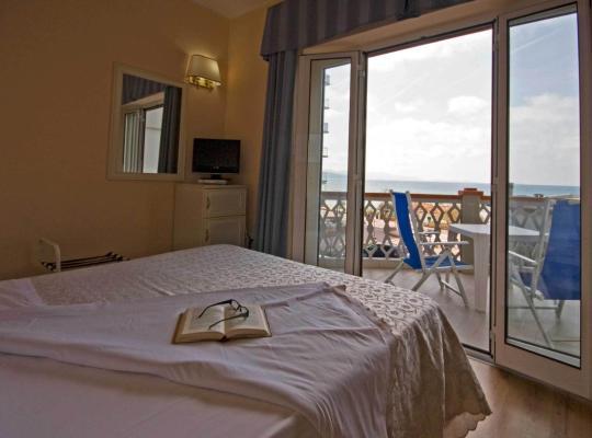 Hotel photos: Hotel Ausonia