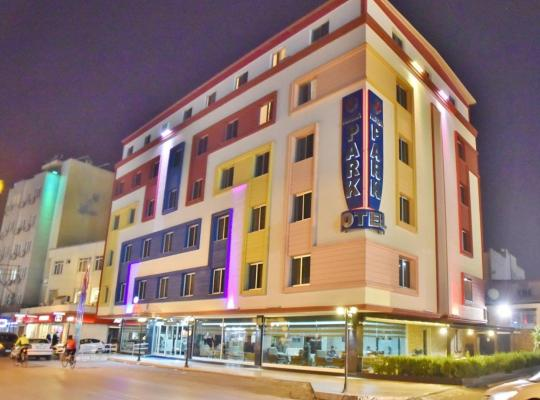 صور الفندق: Adana Park Hotel