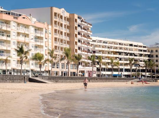 Otel fotoğrafları: Hotel Diamar