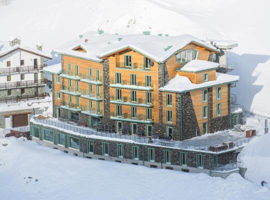 Hotel Valokuvat: White Angel Hotel