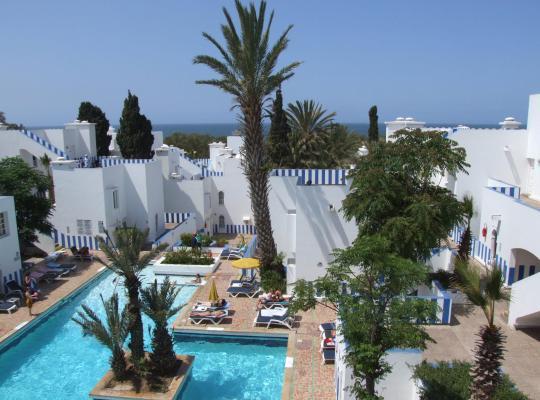 Hotellet fotos: Appart-Hôtel Tagadirt