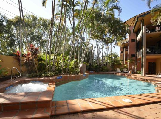 Hotellet fotos: Bermuda Villas