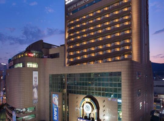 Photos de l'hôtel: Libero Hotel