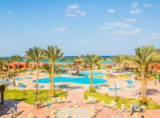 ホテルの写真: Sentido Oriental Dream Resort Marsa Alam