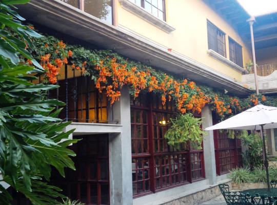 Hotel fotografií: Hotel Elvir