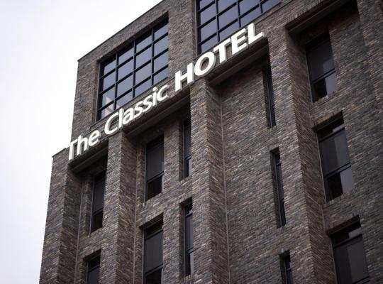 Hotel foto: Jeonju The Classic Hotel