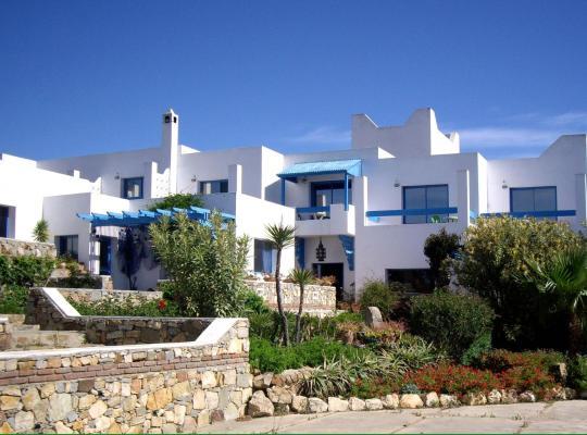 होटल तस्वीरें: La Ferma
