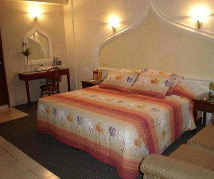 Viesnīcas bildes: Hotel Taj Mahal