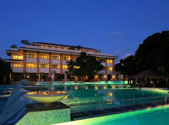 Hotel photos: Radisson Blu Resort and Spa,Alibaug