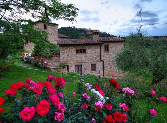 Hotel bilder: Agriturismo Ardene