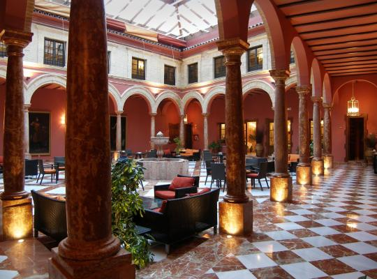 Otel fotoğrafları: Hotel Santo Domingo Lucena