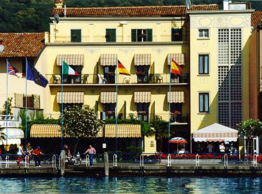 酒店照片: Hotel Milano