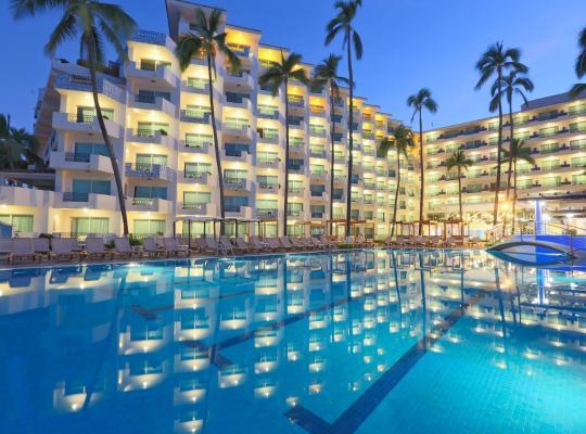 Ảnh khách sạn: Crown Paradise Golden