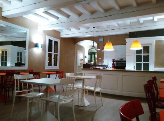 Fotos do Hotel: Hotel Villa Nabila
