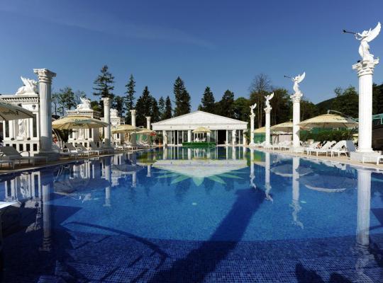 Hotellet fotos: Aphrodite Palace