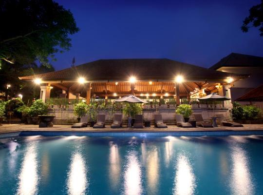 Hotel Valokuvat: Champlung Sari Hotel Ubud