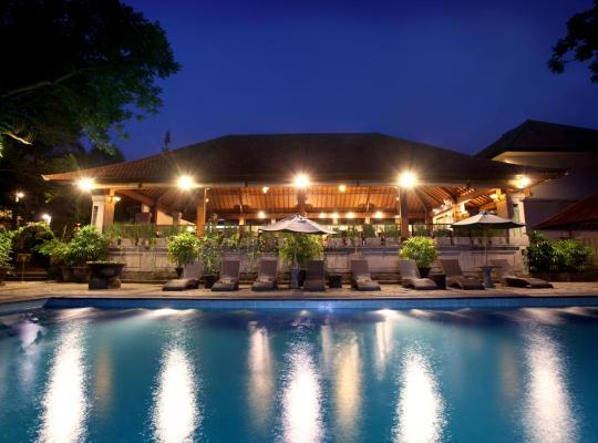 תמונות מלון: Champlung Sari Hotel Ubud