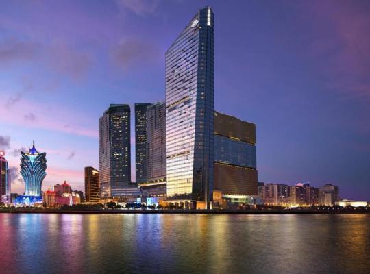 Фотографии гостиницы: Mandarin Oriental Macau