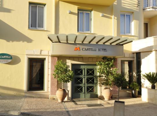 Фотографії готелю: Castelli Hotel